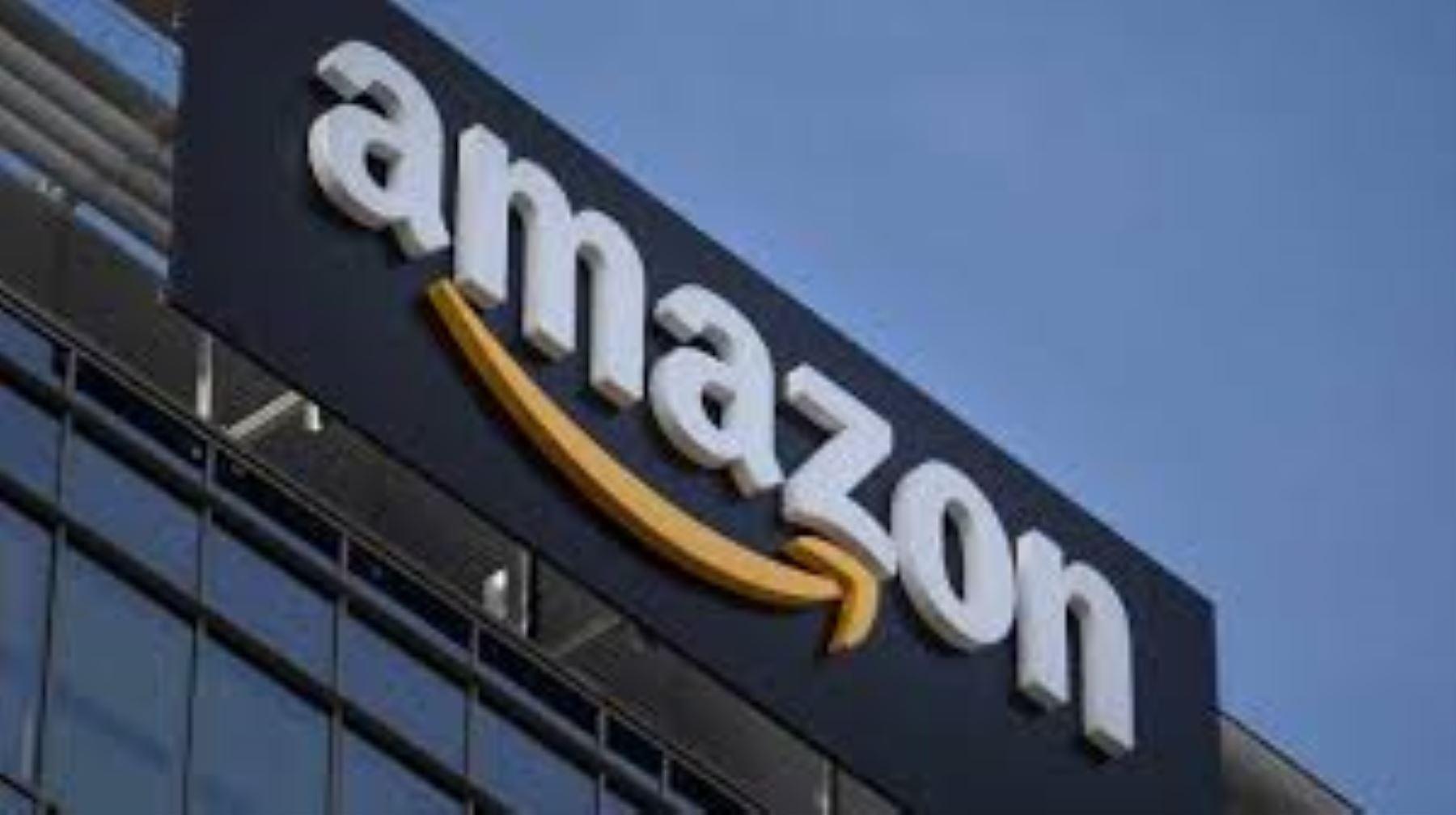 Amazon obtiene derecho a usar su nombre como dominio de Internet.