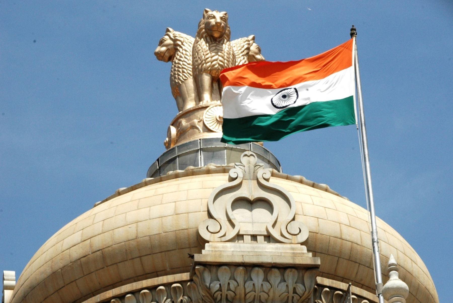 ¡Atención! Accede a becas para cursos de especialización en la India. Foto: ANDINA/Difusión.