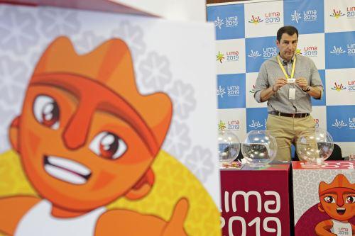Veintidós países buscarán medallas de oro en competiciones de gimnasia en Lima 2019.