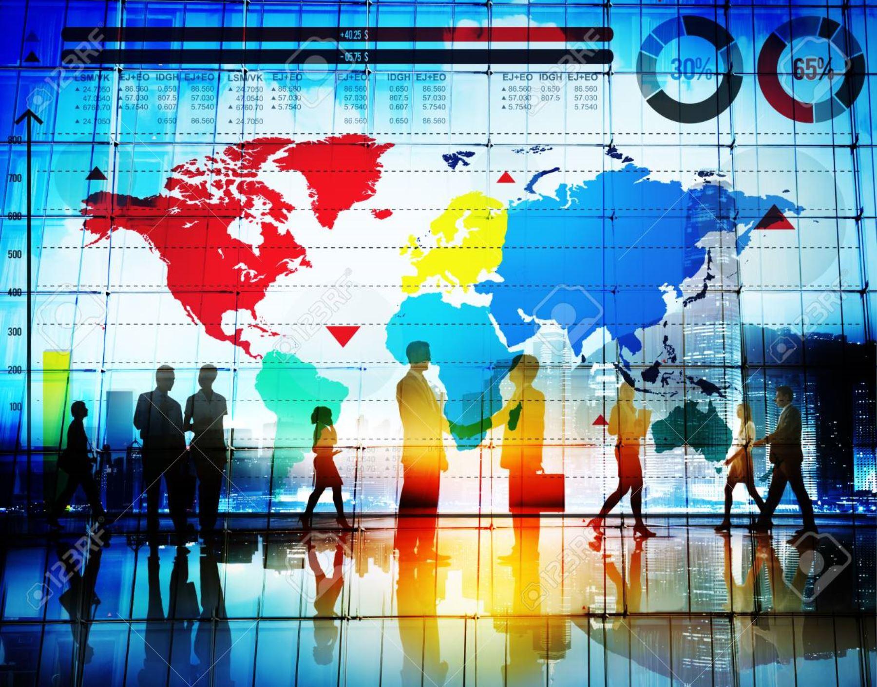 Guerra comercial entre los Estados Unidos y China genera reacomodo de inversiones. INTERNET/Medios