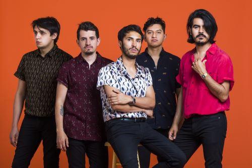 Odisseo es la banda mexicana que confirma su participación en Lima en singular festival.
