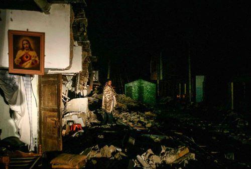 Pisco, año 2007: un repaso del devastador terremoto de magnitud 7.9
