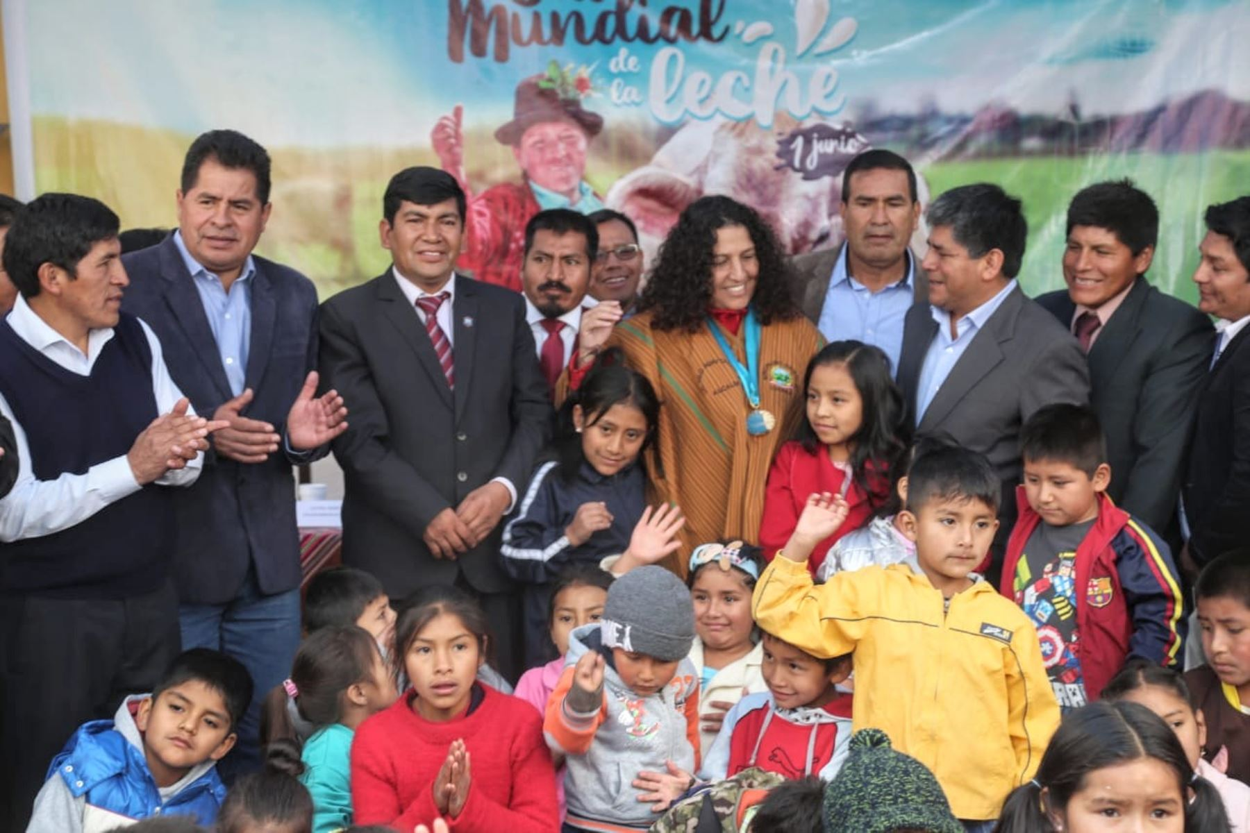 Las cuencas lecheras más productoras son Cajamarca (17.76%), Arequipa (17.61%) y Lima (17.52%)