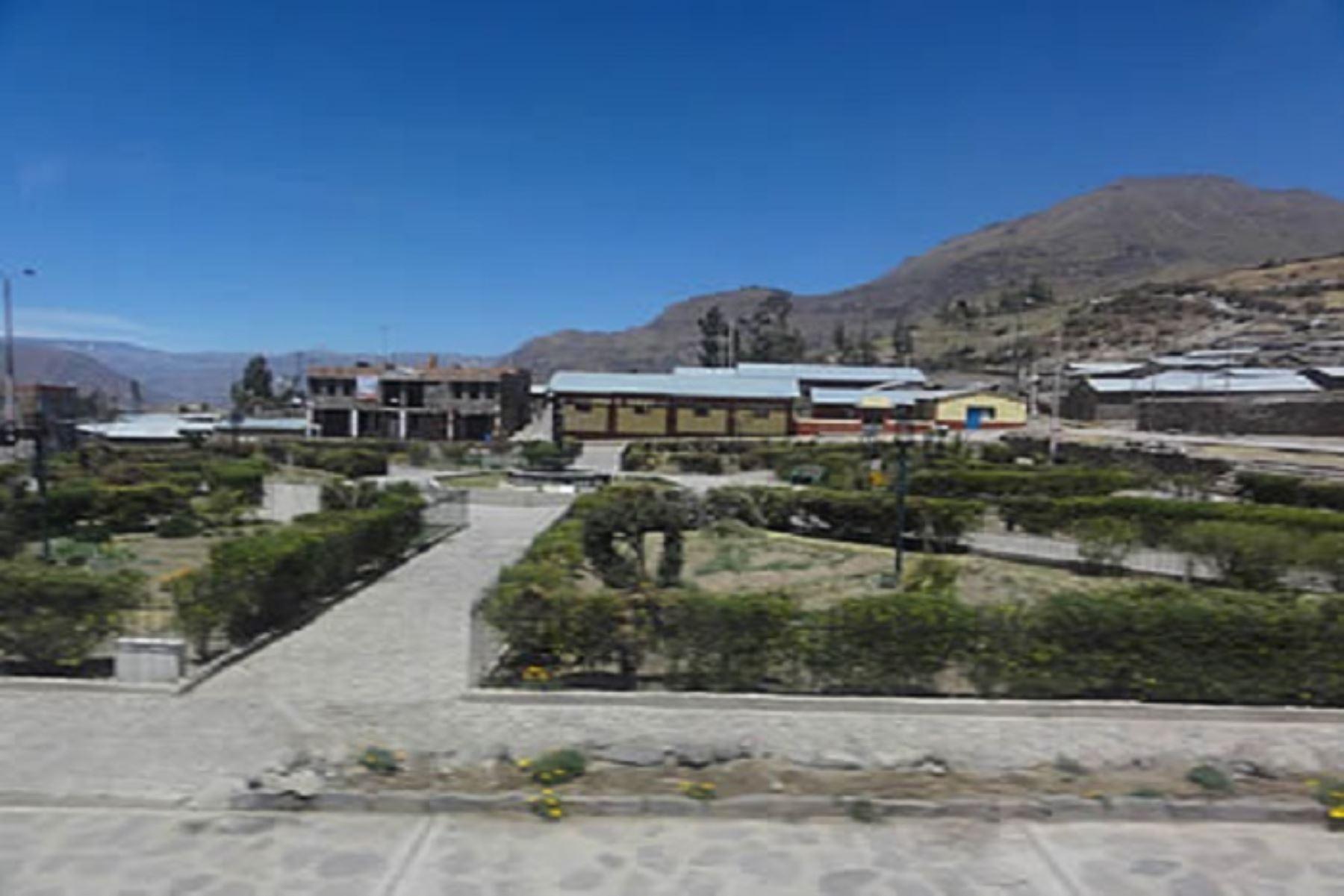 Dos nuevos sismos remecen Arequipa y ya suma seis en lo que va del día