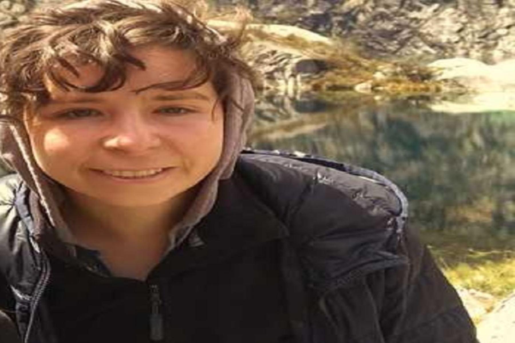 Missing British tourist found dead in Peru | News | ANDINA - Peru
