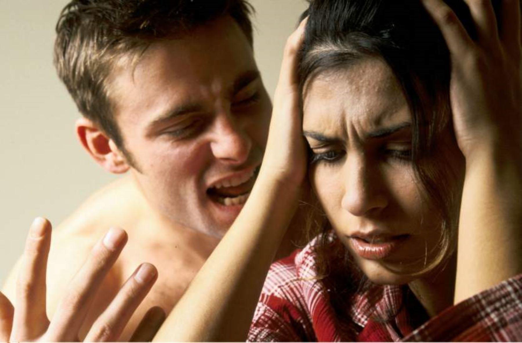 Psicoterapeuta Sobre Violencia Psicológica Hay Que Cuadrar