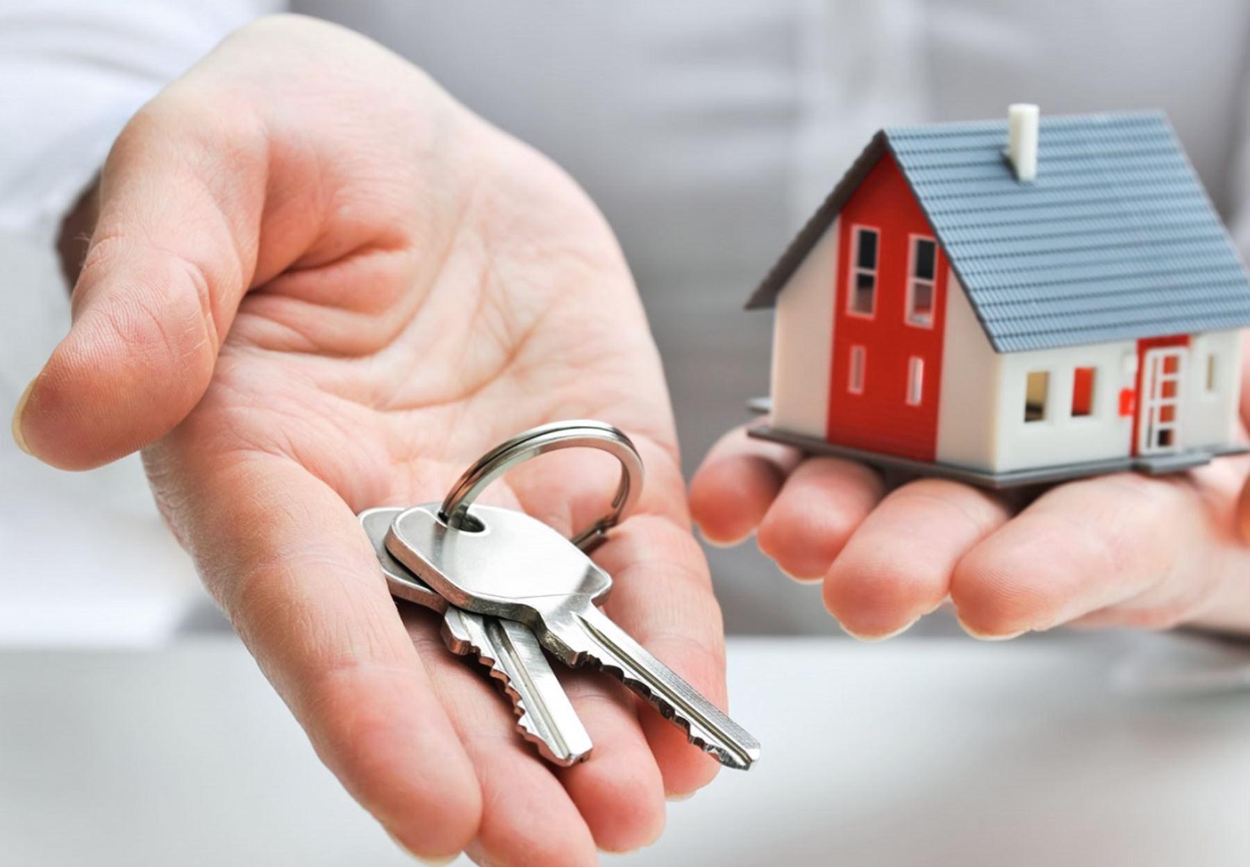 La mayoría de limeños prefiere ahorrar para una vivienda. Foto: Cortesía.