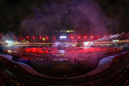 Copa América: homenaje a cultura indígena en ceremonia inaugural