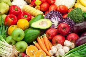 Frutas de verduras. Foto: ANDINA/Difusión.