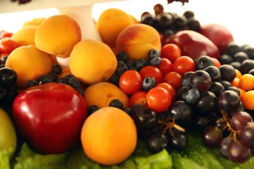 La Organización de las Naciones Unidas par a la Alimentación y la Agricultura (FAO) brinda siete consejos para una alimentación saludable que contribuye a fortalecer nuestras defensas frente a esta y otras enfermedades. ANDINA/Norman Córdova