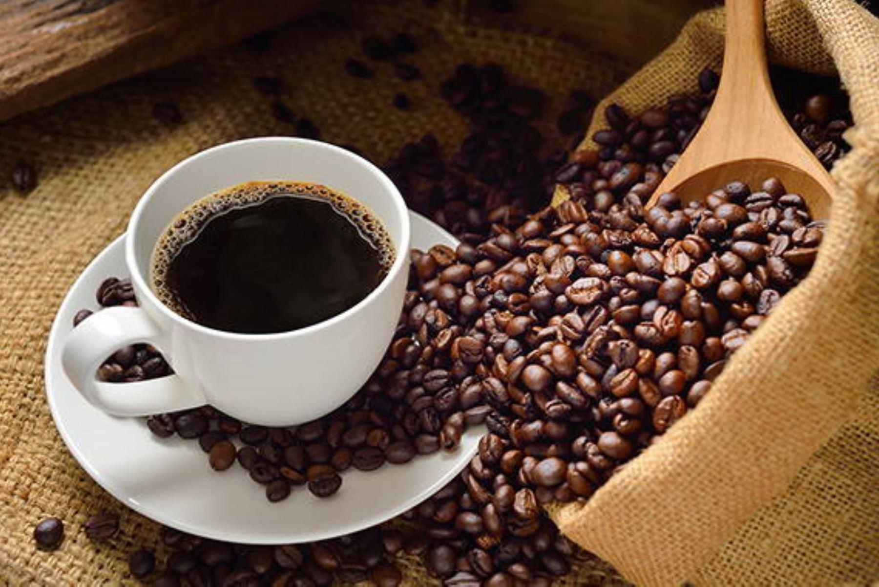 Junín aprueba ordenanza para promover consumo de café en esa región. ANDINA/Difusión