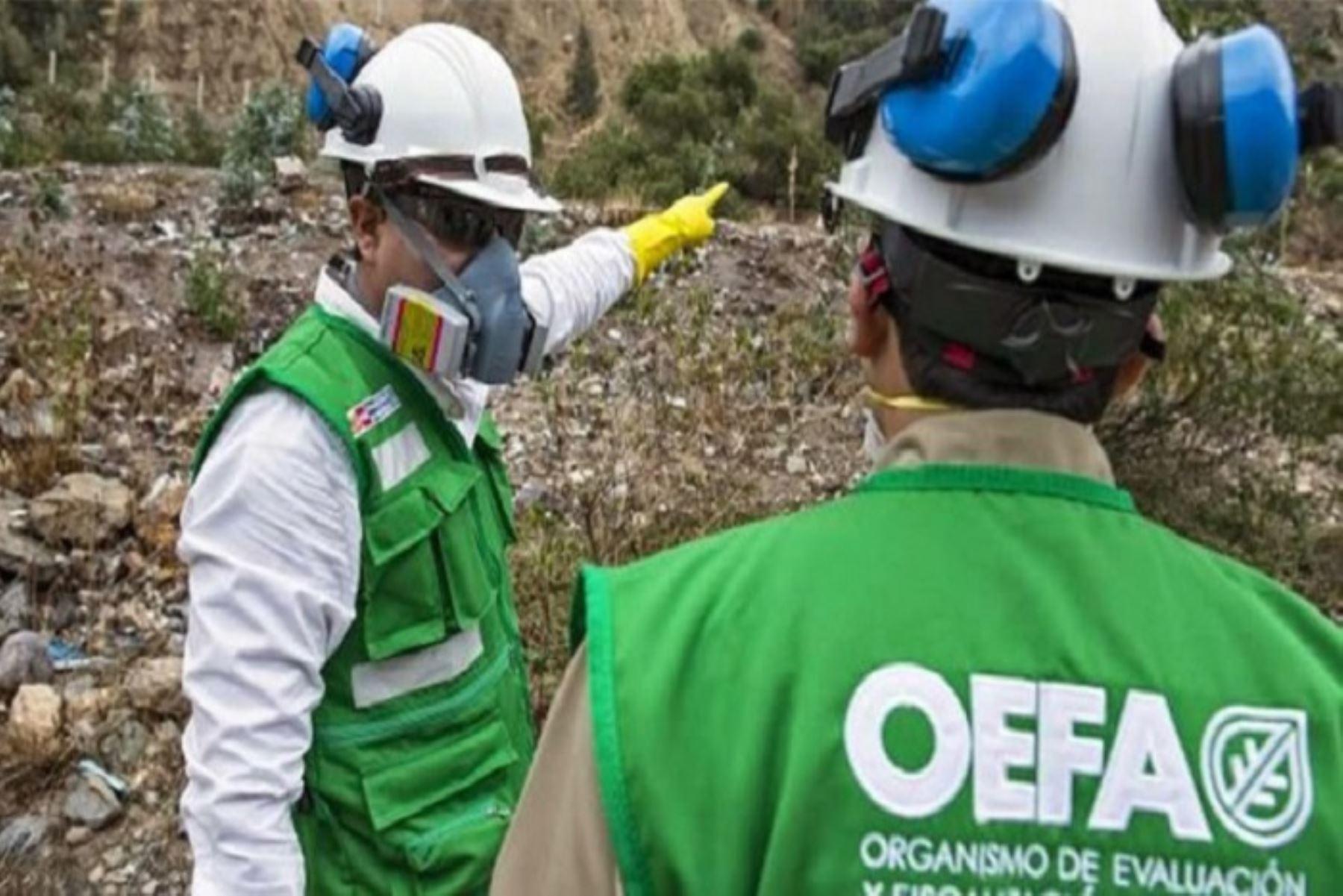 El Organismo de Evaluación y Fiscalización Ambiental (OEFA) inició la supervisión ante las emanaciones percibidas en las inmediaciones del I.E 43001 Montalvo, provenientes de la planta satélite de distribución de gas natural de la empresa Naturgy Perú S.A., en la localidad de Montalvo, distrito de Moquegua, provincia de Mariscal Nieto, departamento de Moquegua.