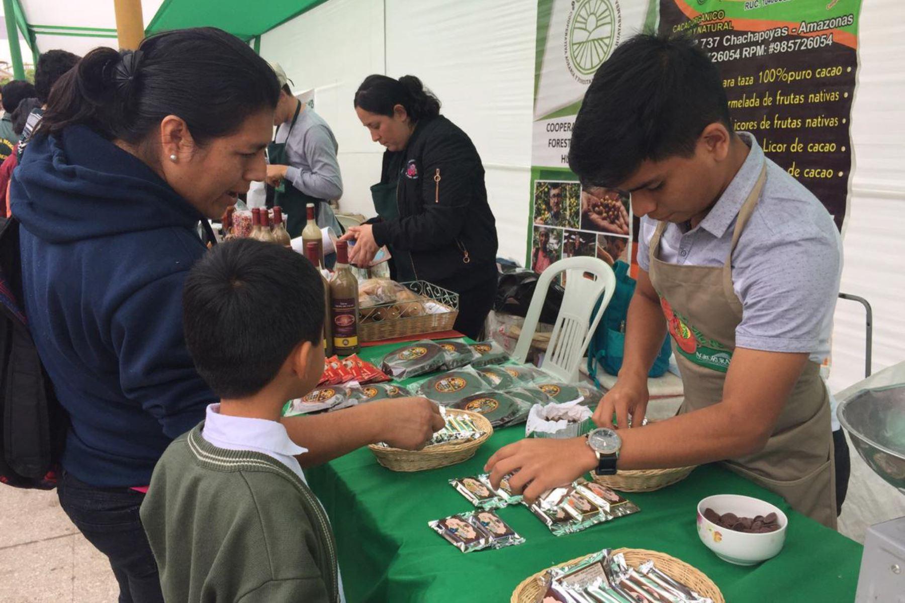 Día del Campesino: Minagri promueve feria macrorregional que promueve acceso a mercados