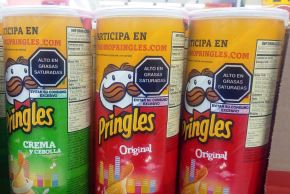 Los snacks contienen una porción superior de grasas saturadas, azúcar y sodio. Foto: ANDINA/Juan Carlos Guzmán