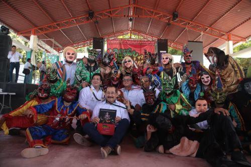Festival gastronómico de San Martín generó compromisos de negocios por S/ 17 millones.