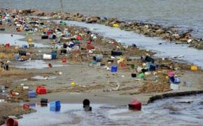 Países del sudeste asiático se unen contra la contaminación de océanos Foto: EFE