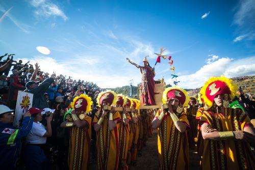 Inti Raymi: Las mejores imágenes de la espectacular Fiesta del Sol