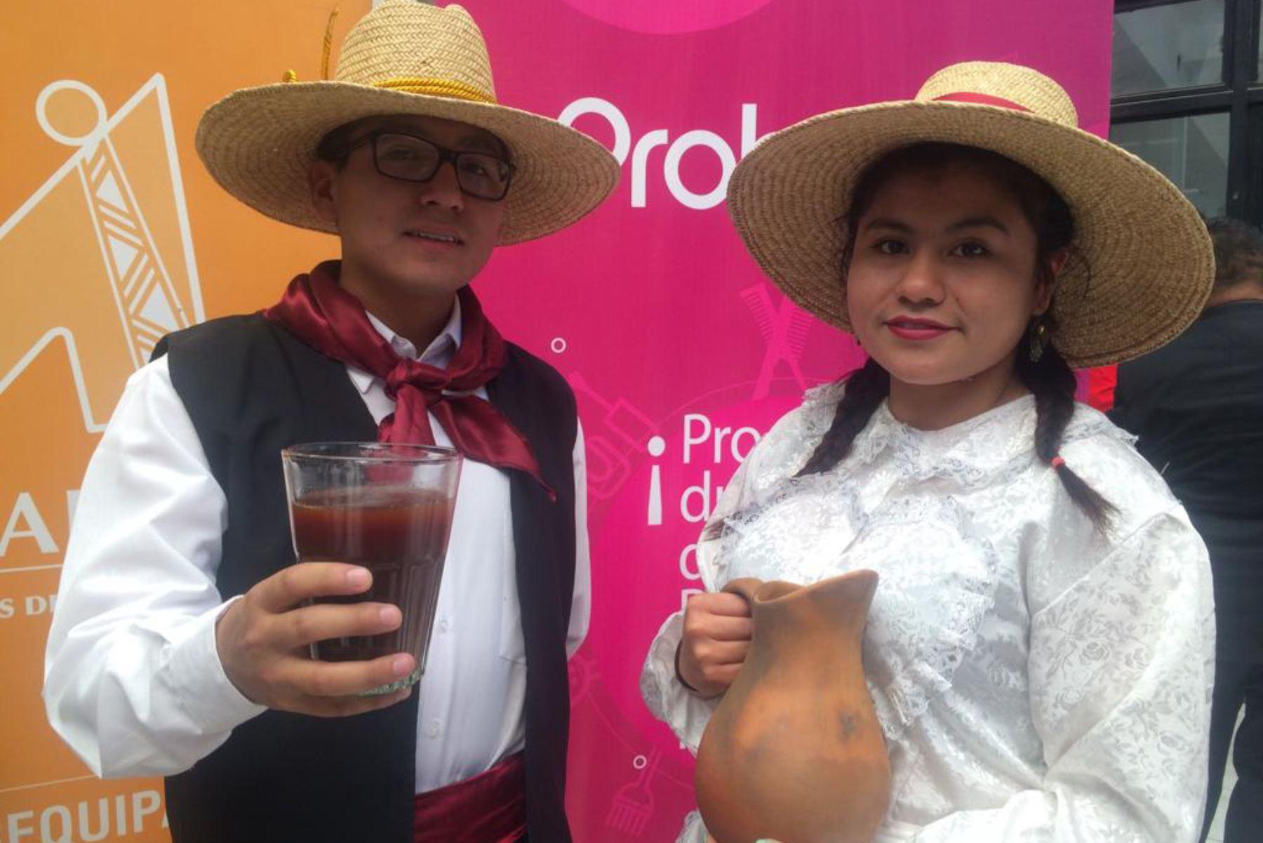 La municipalidad distrital de Uchumayo (Arequipa) ha organizado el XXVII Festival del Chimbango para el 7 de julio.