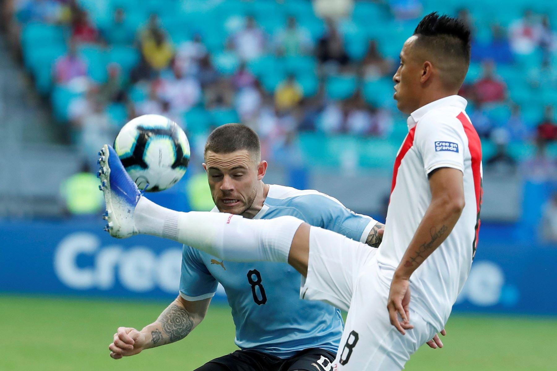 FIFA confirma: Perú debutará ante Paraguay el 8 de octubre por eliminatorias al Mundial   Noticias