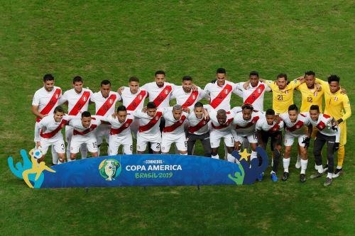 Conoce las finales de Copa América de Perú y Brasil. EFE