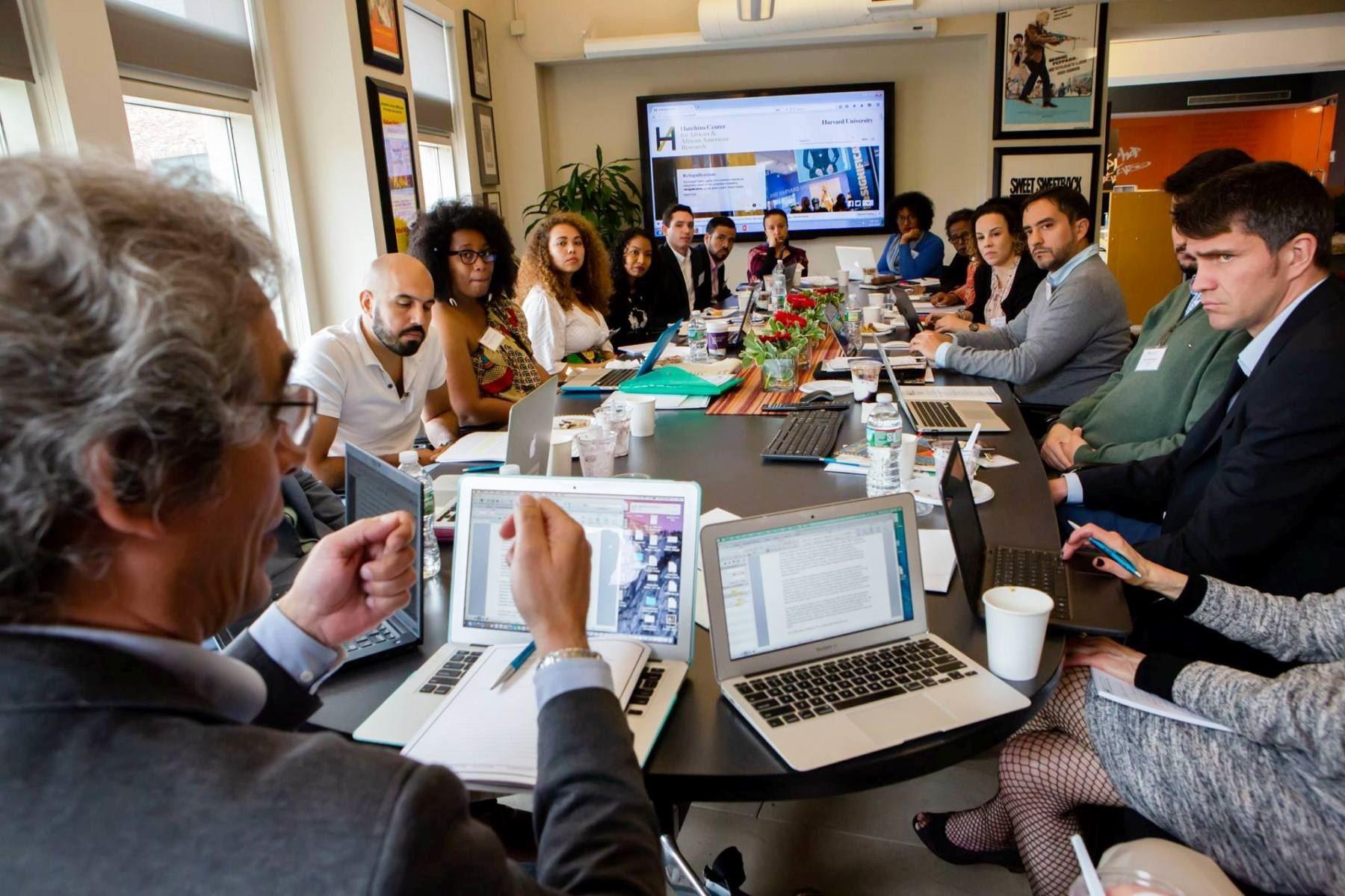 OEA ofrece becas para curso online sobre estudios afrolatinoamericanos. Foto: ANDINA/Difusión.