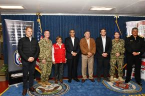 Defense Minister highlights cooperation between Peru, U.S.