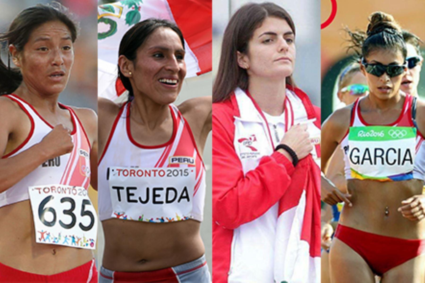 Lima 2019: Las