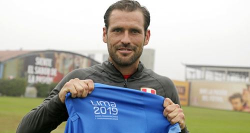 Mauricio Montes asegura que mantendrá la identidad del fútbol peruano