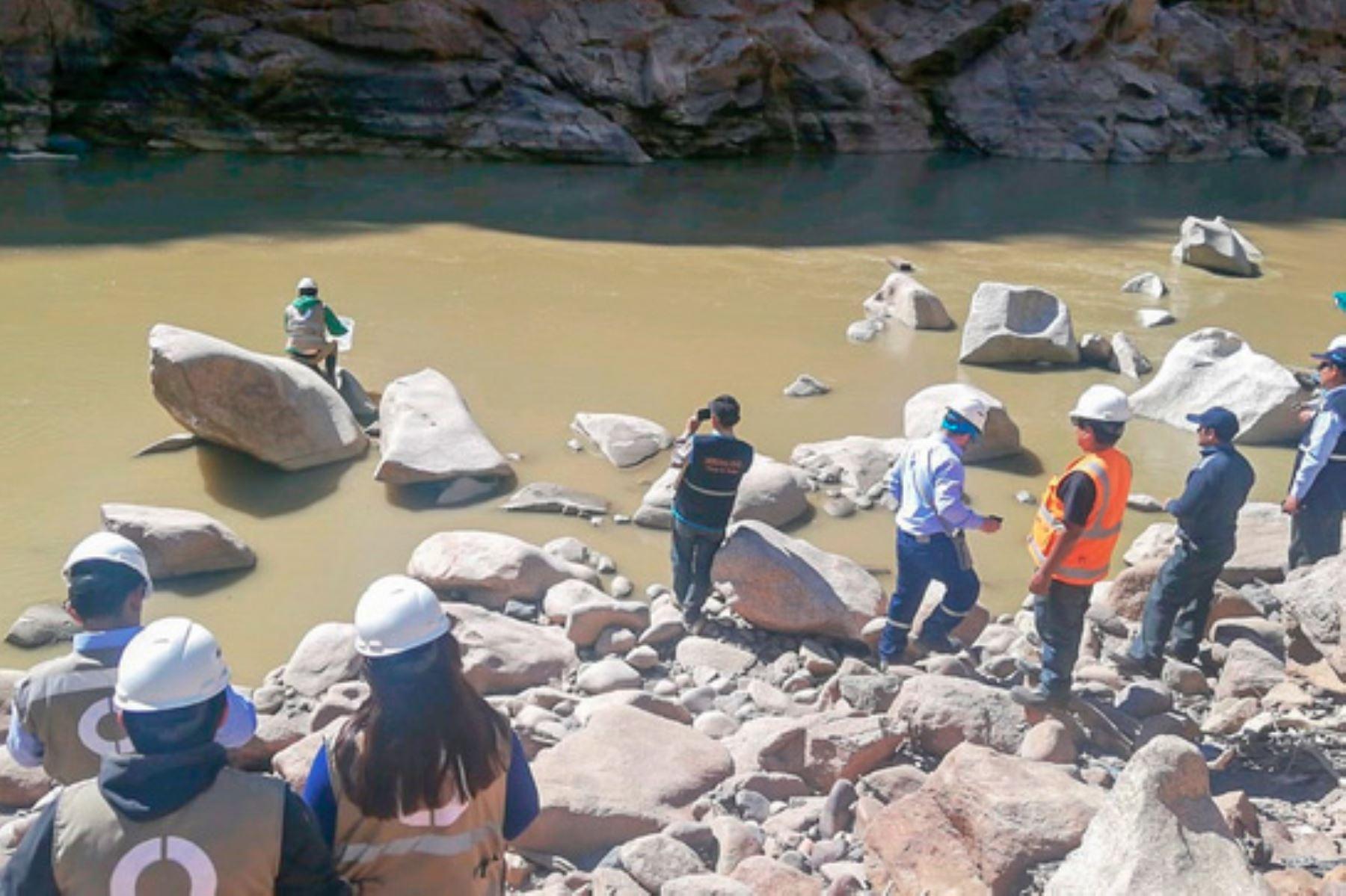 El OEFA ordenó a la minera Doe Run Perú S.R.L. remediar el río Mantaro y demás zonas afectadas por el derrame de relaves.