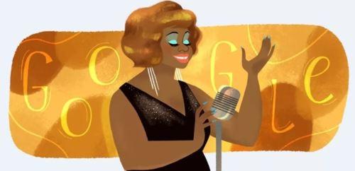 Lucha Reyes en Google.