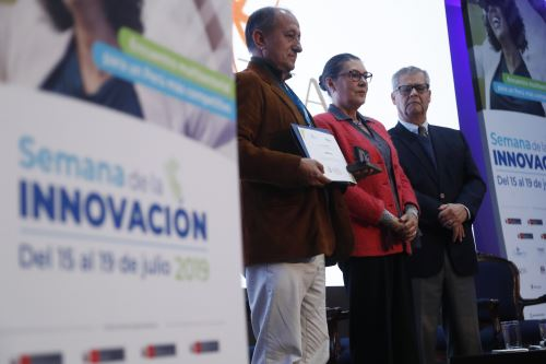 Semana Nacional de la Innovación