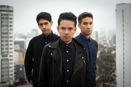 Mondebel,  banda peruana que nos muestra su propuesta.