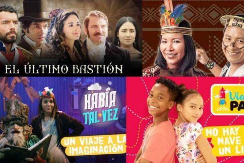 Perú consigue cinco nominaciones a los Premios TAL 2019. Foto: ANDINA/Difusión.