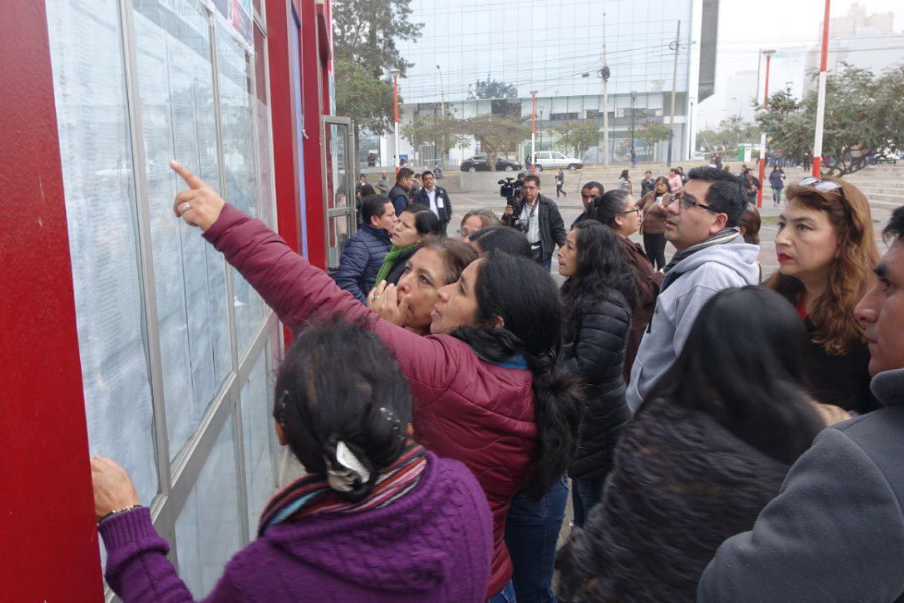 Transfieren S/ 200 millones a regiones para pago de deuda social a 20,000 docentes | Noticias
