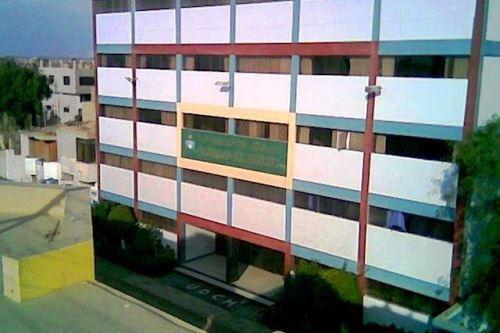 Sunedu niega licencia institucional a Universidad Particular de Chiclayo. Foto: Mapio.net