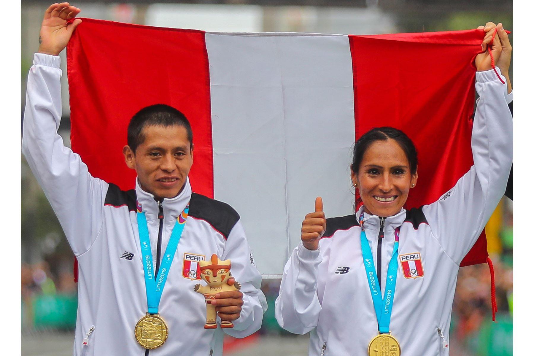 Un total de 22 deportistas peruanos reciben ayuda de Panam Sport | Noticias