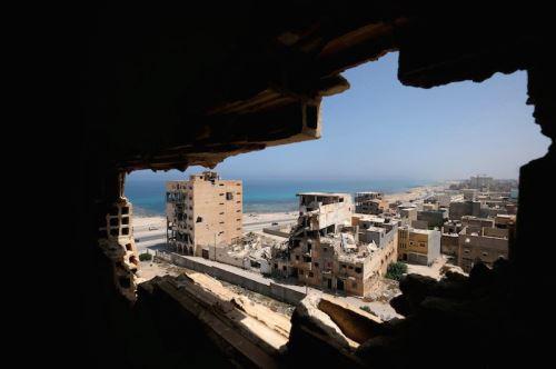 Desde la reanudación de los enfrentamientos entre campamentos rivales en Libia en abril de 2019, más de 280 civiles y 2,000 combatientes han sido asesinados. Foto: INTERNET/Medios
