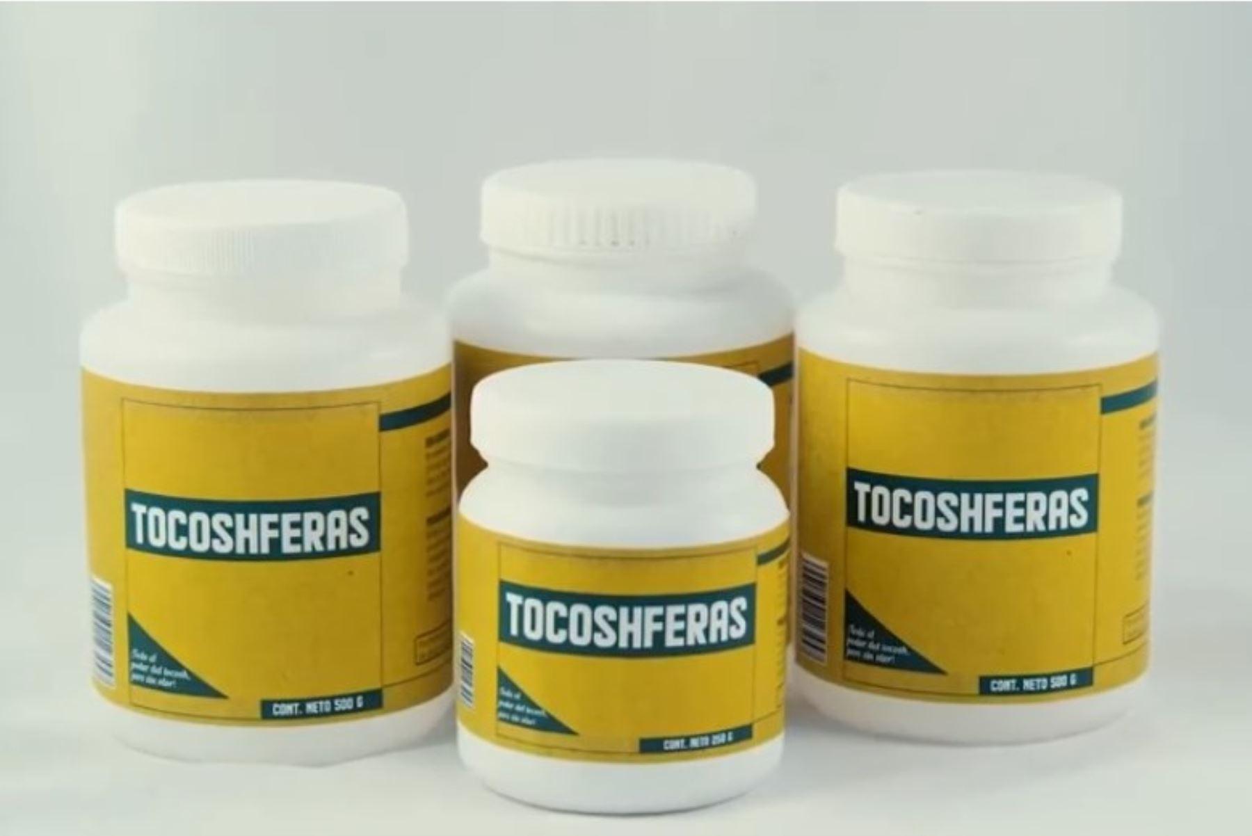 Investigadores de la UNMSM elaboran producto a base de tocosh bueno para el estómago.