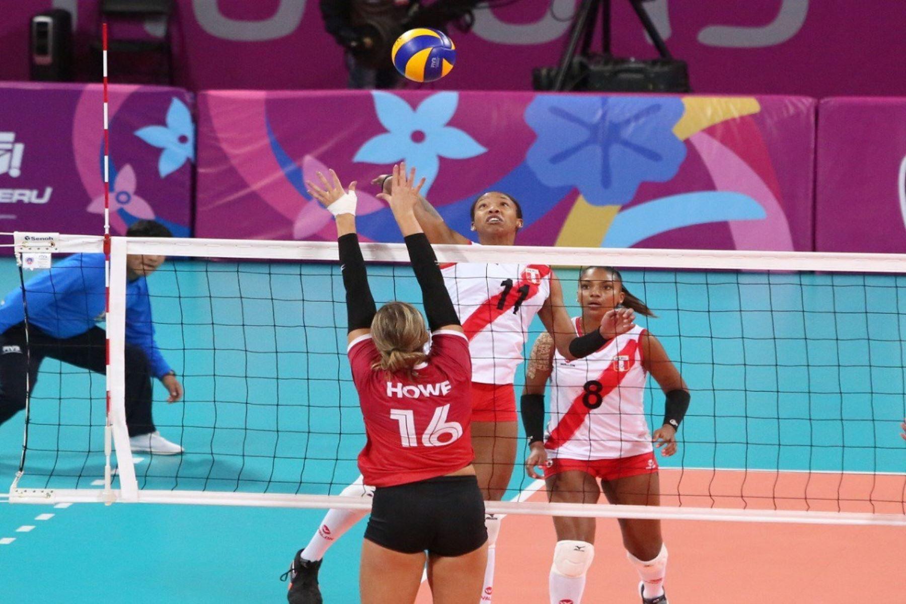 Perú busca la clasificación al mundial de Países Bajos- Polonia 2022. Foto: ANDINA/Difusión