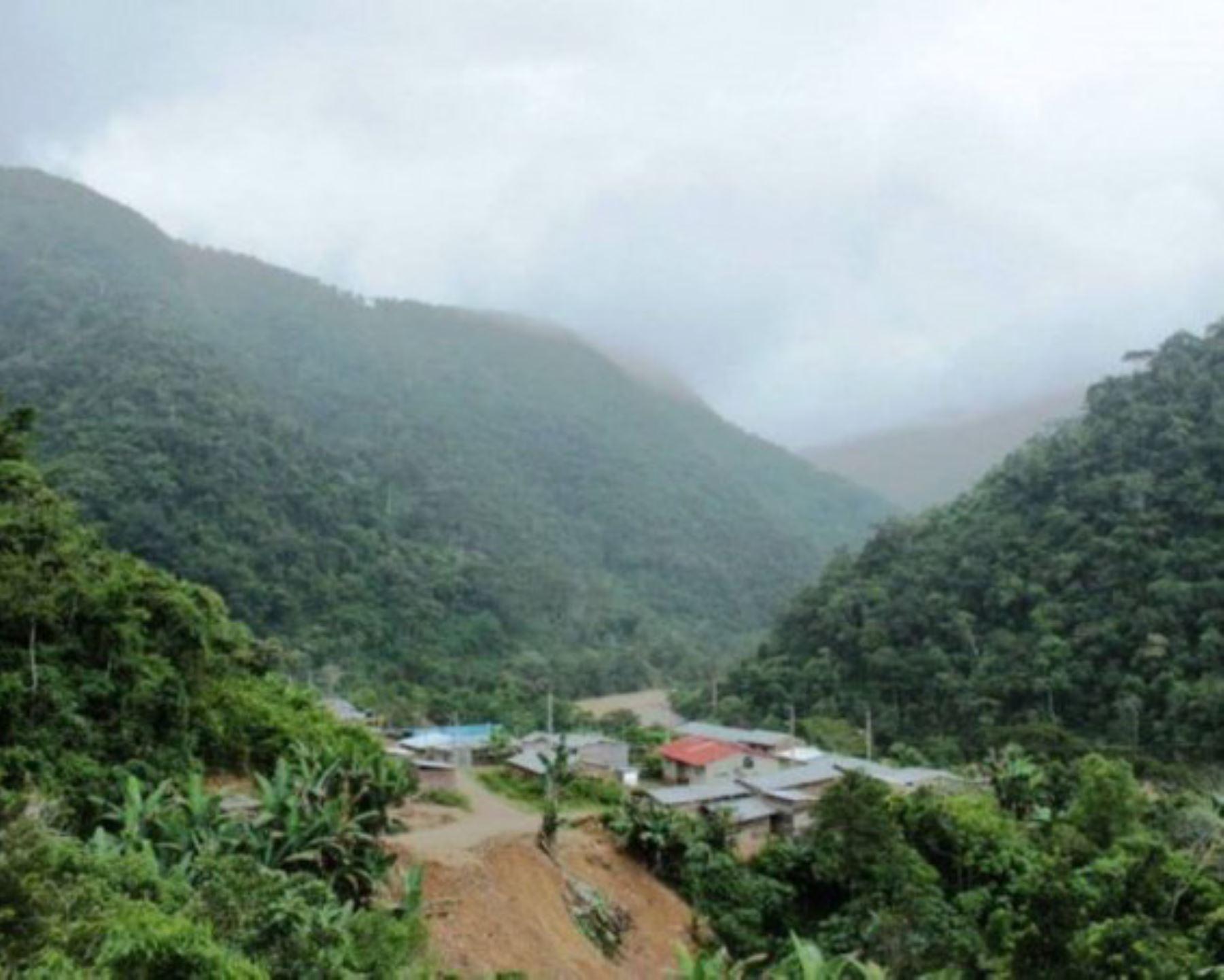 En la Selva centro la temperatura nocturna descendería a 18 grados Celsius. ANDINA/Difusión