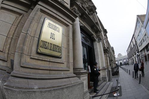 ANDINA/Renato Pajuelo