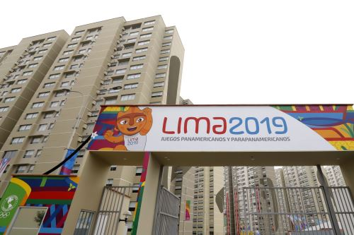 Photo: Lima 2019