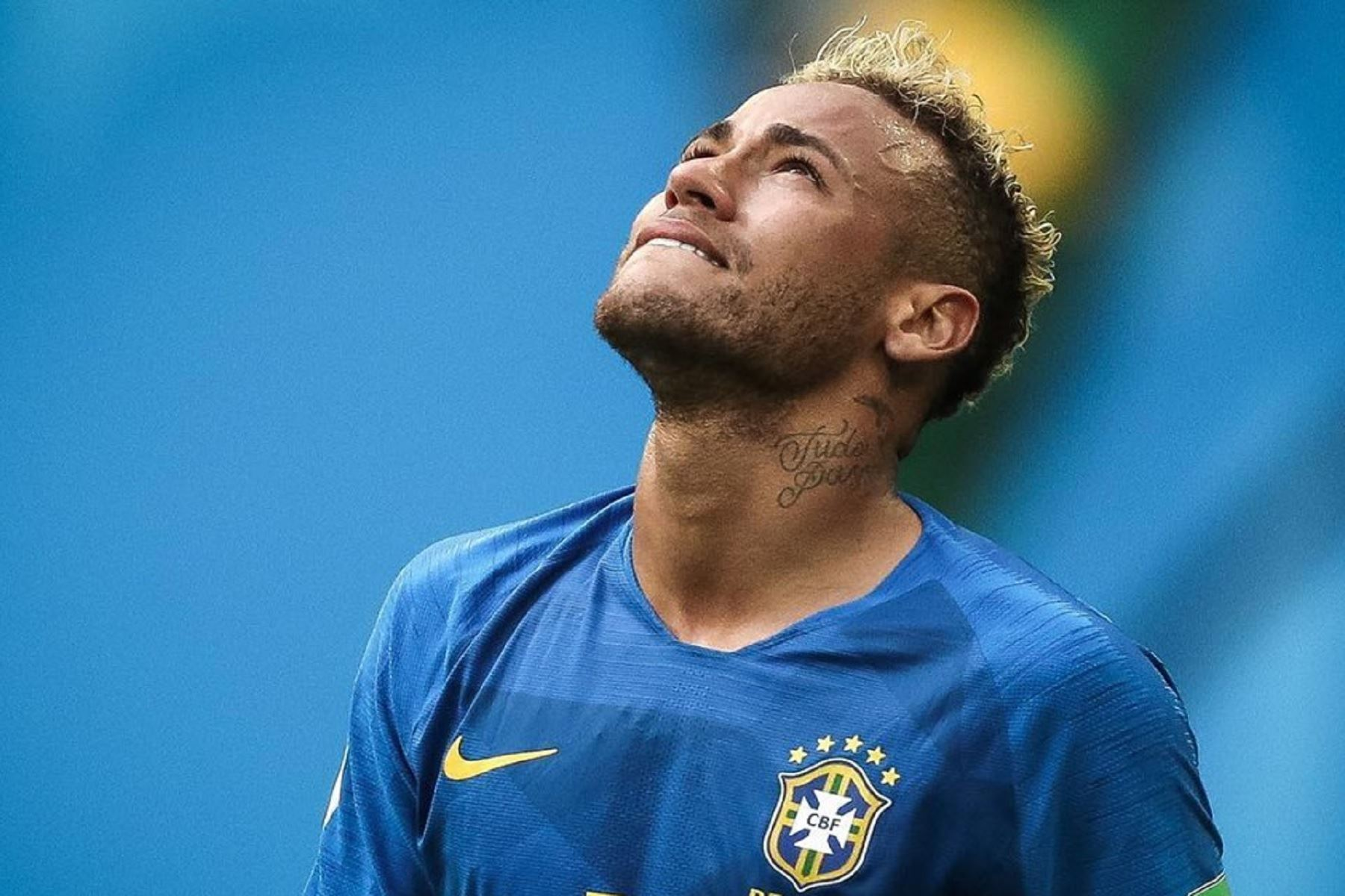 Neymar quiere salir del PSG. Foto: Facebook/Neymar