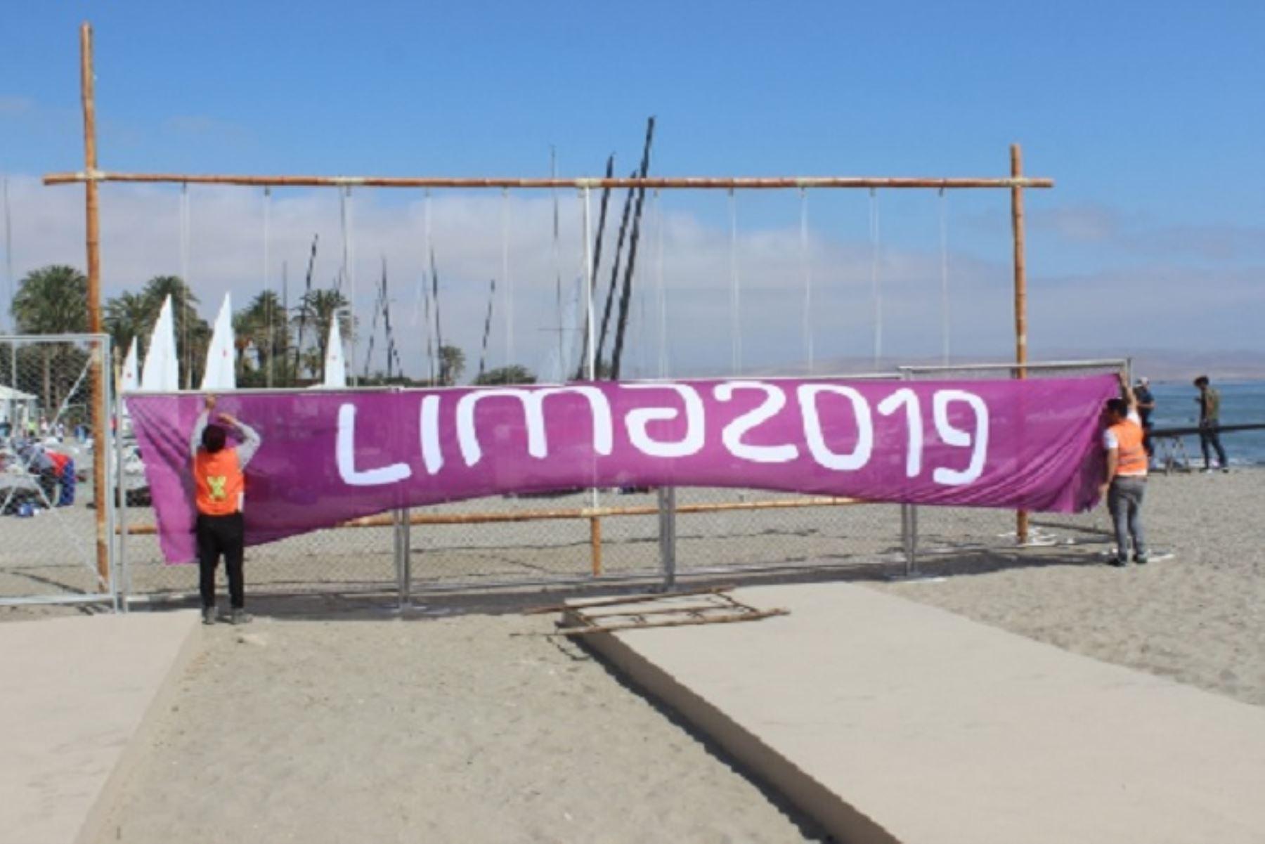 La presencia de más de 50,000 visitantes en Paracas, región Ica, durante los feriados de Fiestas Patrias, los decretados por los Juegos Panamericanos Lima 2019 y el desarrollo del evento mismo desde el 26 de julio al 11 de agosto, han significado alrededor de US$ 4.0 millones en divisas para esta jurisdicción.