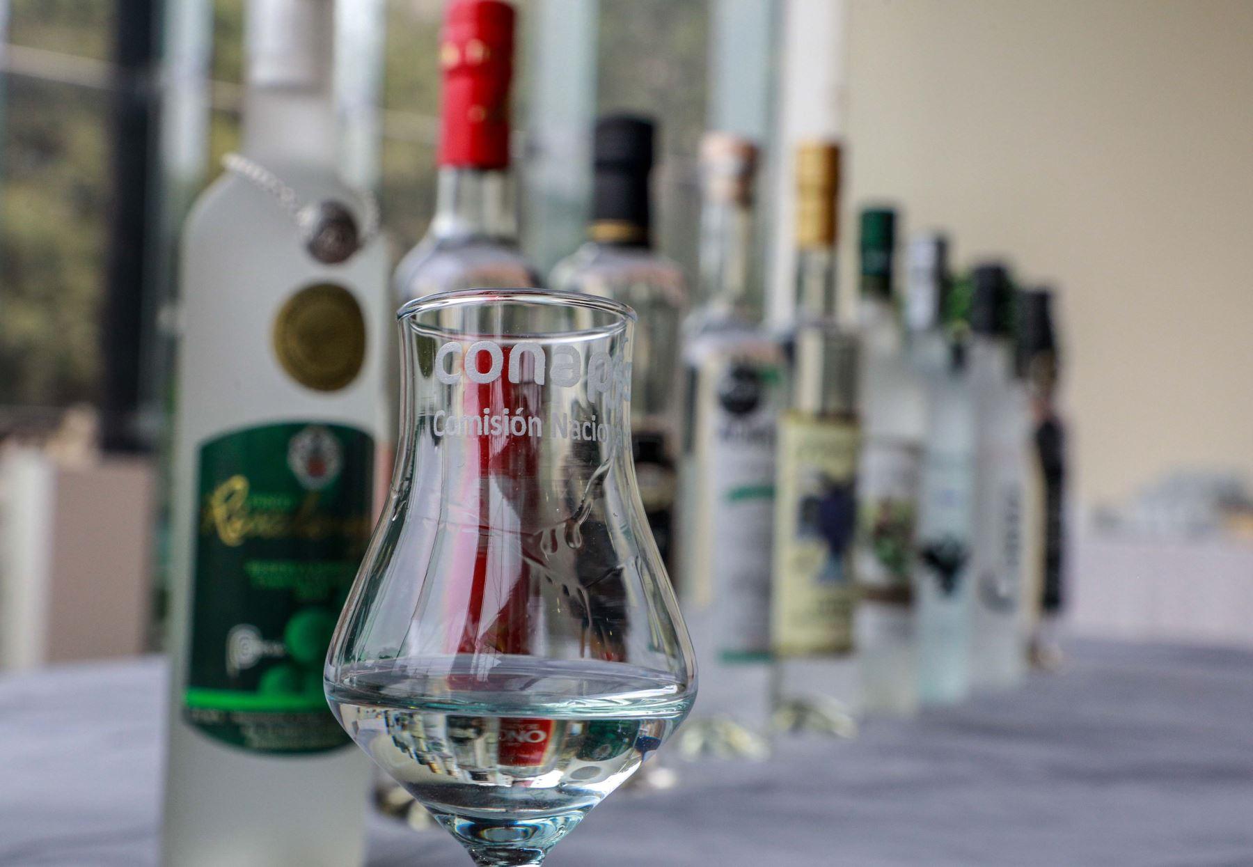 Producción formal de la bebida bandera ascenderá a 7.4 millones de litros este año.