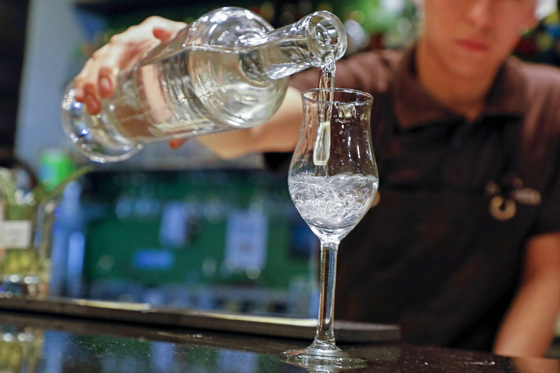 Producción formal de la bebida bandera ascenderá a 7.4 millones de litros este año