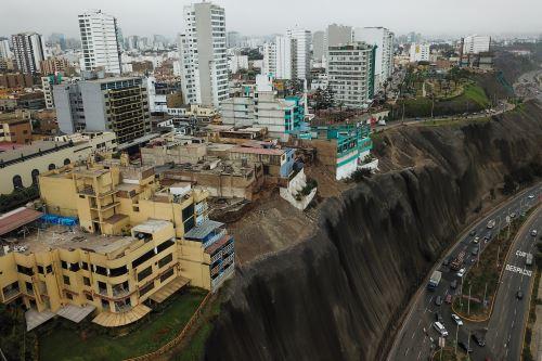 PCM declara Costa Verde en emergencia por 60 días
