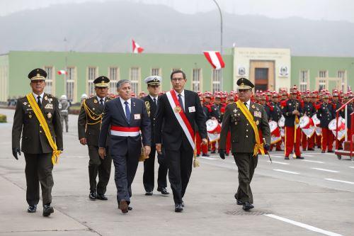 Día de la Creación del Ejército del Perú Republicano