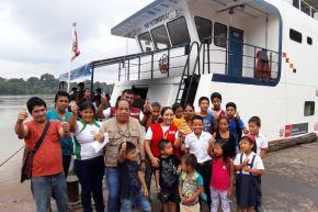 Midis renueva compromiso de brindar crecimiento de calidad a más de 90,000 niños del Perú