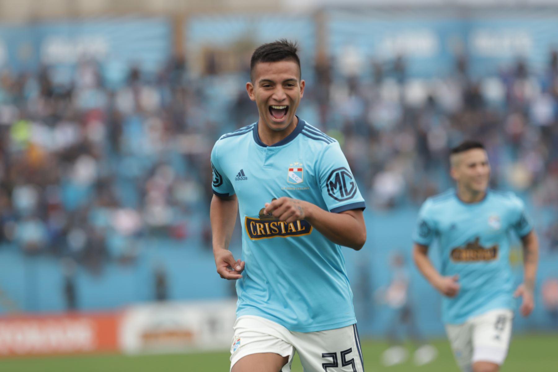 Sporting Cristal vs. Sport Boys se enfrentan  por la tercera jornada del Torneo Clausura 2019. Foto: ANDINA/Jorge Tello
